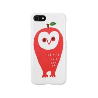 APPOWLアッポォウル Smartphone cases