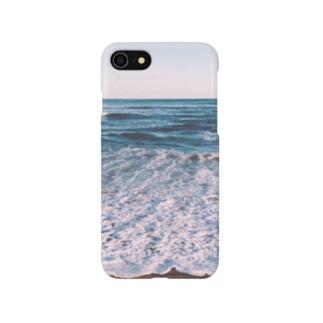 sea 2 Smartphone cases