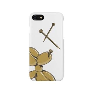 Tubular Bells for iPhone スマートフォンケース