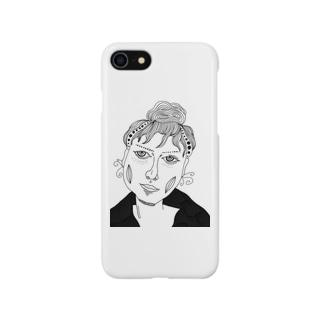 mimi Smartphone cases