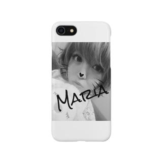 Mariaきぶん Smartphone cases