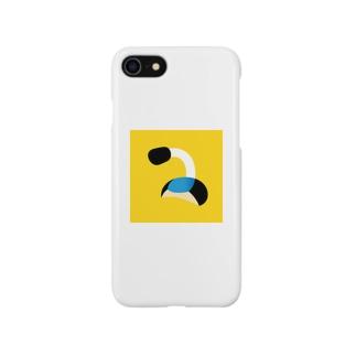 マイノメリティ Smartphone cases