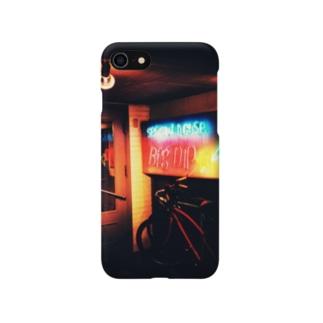 猫山アイス洋品店のonce upon a time ... Smartphone cases