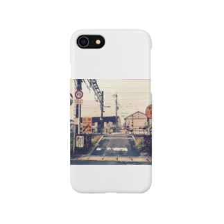 懐かしみ Smartphone cases