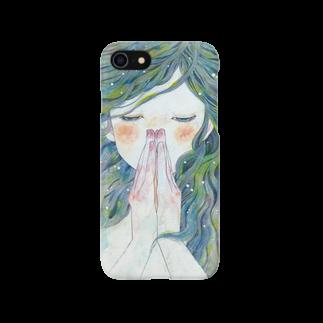 橋本京子の愛の人 Smartphone cases