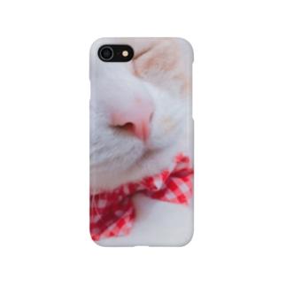 マンチカン Smartphone cases