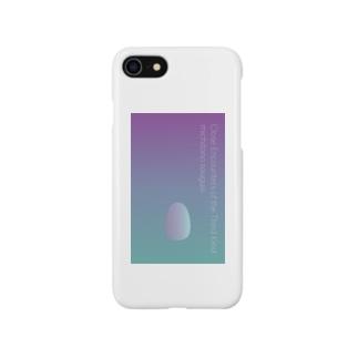 未知との遭遇 Smartphone cases
