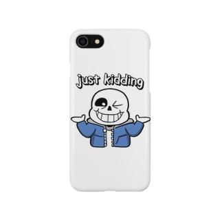 Sans Smartphone cases