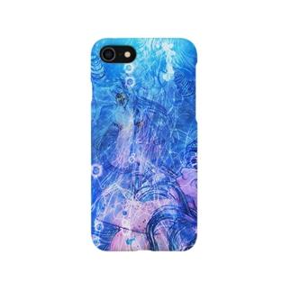 し ず め - t10 Smartphone cases