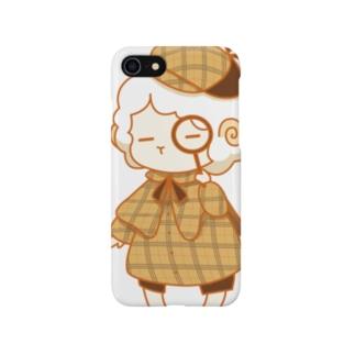 メーたん Smartphone cases