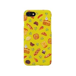パンパターン Smartphone cases