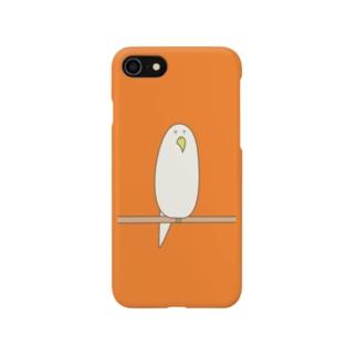 とりきち Smartphone cases