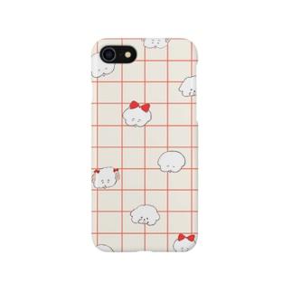 平和ヌズ Smartphone cases