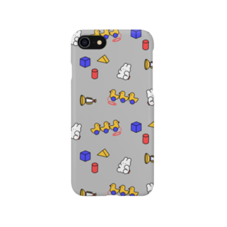 nsnのTOY Smartphone cases