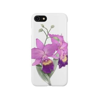 蘭 Smartphone cases