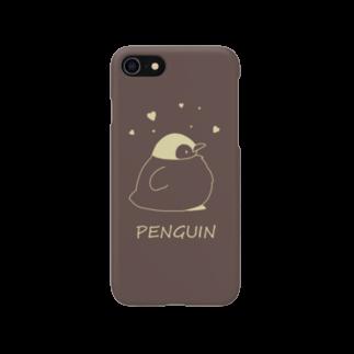 ちょこぺんのPENPENPENGUIN2 Smartphone cases