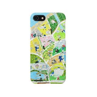 CLASSIC WORLDへようこそ!! Smartphone cases