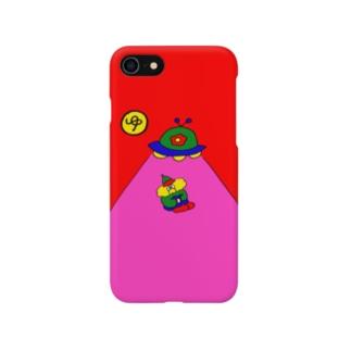 ゆ Smartphone cases