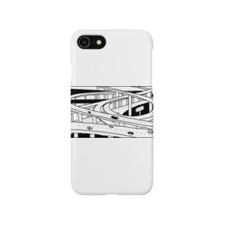 スシジャンクション Smartphone cases