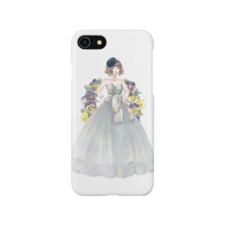 pansy Smartphone cases