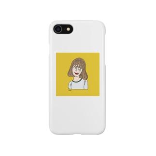 GIRL2 Smartphone cases