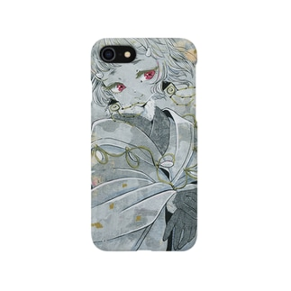 monokuroismのスマ―トフォンケース Smartphone cases