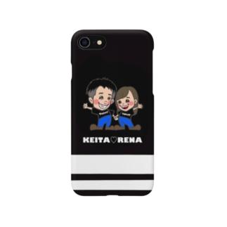 レナ様 Smartphone cases