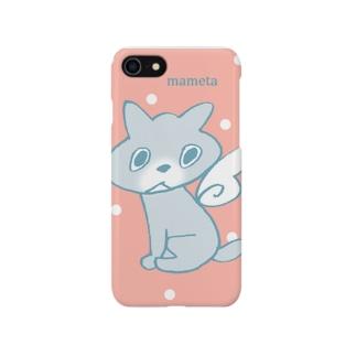 mameta2018 Smartphone cases