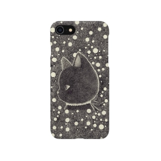 夜ちゃん Smartphone cases