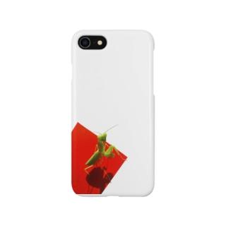 ミカエリビジン Smartphone cases