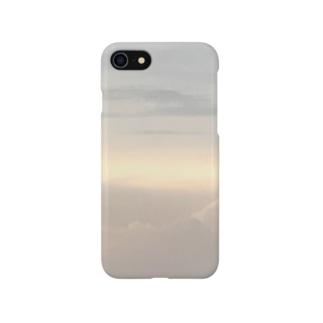天国? Smartphone cases