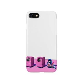 LAUNDRY Smartphone cases