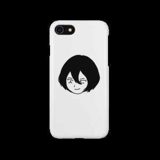 桜咲く頃の冷徹?くん Smartphone cases
