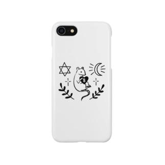 ノースヴィレッジ翔子Vol.4 Smartphone cases