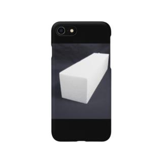 ってこれ発泡スチロールじゃないか!! Smartphone cases