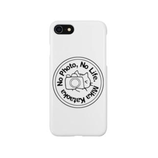 No Photo, No Life. Smartphone cases
