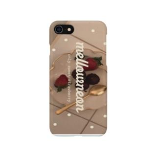 【7.8】strawberry case Smartphone cases