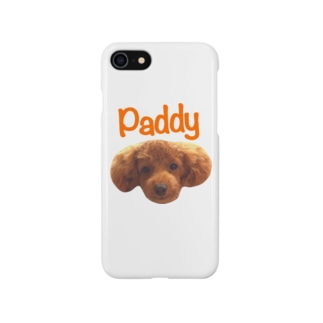 Paddy Smartphone cases