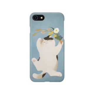 ごろごろ Smartphone cases