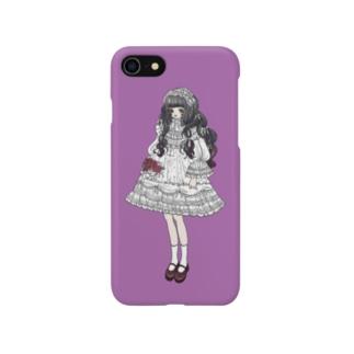 ダフネ Smartphone cases