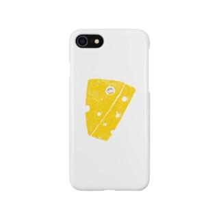 はいチーズ Smartphone cases