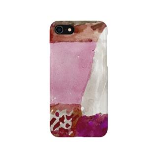 ふとん Smartphone cases