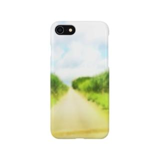 スマホケース3 Smartphone cases