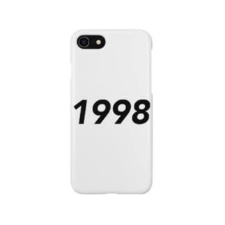 1998 スマートフォンケース
