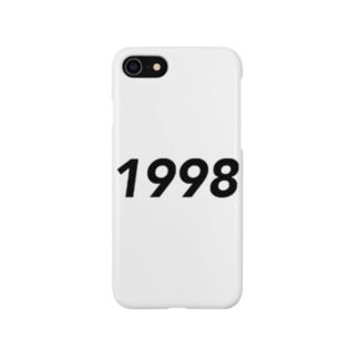 1998 Smartphone cases