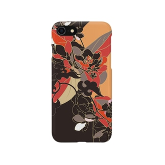 月下花 Smartphone cases