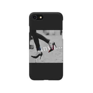 Anya Smartphone cases