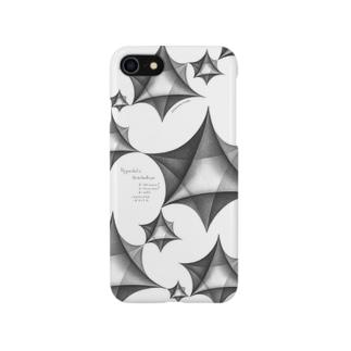 双曲八面体(hyperbolic octahedron) Smartphone cases