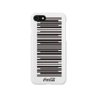 コカコーラ Smartphone cases