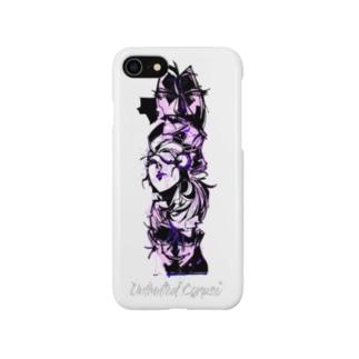 アンリミテッド・コープス Smartphone cases